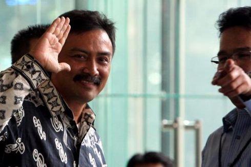 KPK Periksa Andi Mallarangeng sebagai Saksi PON Riau