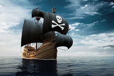 Bajak Laut Bunuh Seorang Pelaut dan Culik 15 Awak dari Kapal Kargo Turki
