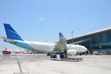 Pesawat Berbadan Lebar Mulai Beroperasi di Bandara Kulon Progo