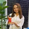 Rossa Perkenalkan Lemon Peras untuk Dongkrak Imunitas Tubuh