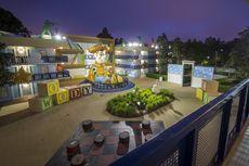 Disney World akan Buka Kembali 4 Resor Hotel Pada 2021