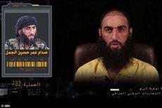 Komandan ISIS Pembakar Pilot Jordania Ditangkap di Irak