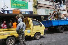 Pemilik Toko: Ahok Masih Abu-abu soal Nilai Ganti Rugi Pembongkaran