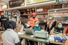 Satu Karyawannya Positif Corona, Pusat Perbelanjaan di Ciamis Ditutup Sementara