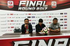 Respons Djanur soal Kembali ke Bandung dan Akan Hadapi Persib