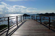 Pemkab Manggarai Barat Bebaskan Retribusi Hotel dan Restoran di Labuan Bajo