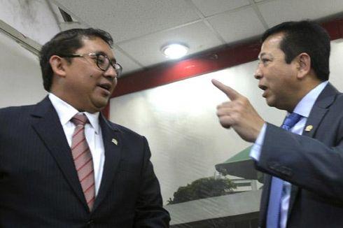 Fahri Hamzah Pertanyakan Keterlibatan Setya Novanto dalam Korupsi E-KTP