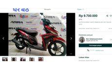 Harga Yamaha Mio M3 di Bursa Motor Bekas, Mulai Rp 5,3 Juta