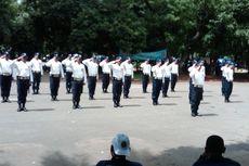 Ijazah Palsu Pelatihan Satpam Beredar di Surabaya