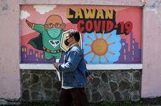 UPDATE: Tambah 35.764 Orang, Kasus Covid-19 Indonesia Capai 3.568.331