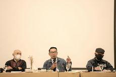 Pemda Jabar Dorong UMKM Manfaatkan Anggaran Belanja Rp 400 Triliun