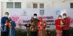 Peringati Hari Kartini, Wali Kota Madiun Minta Perempuan di Pemerintahan Berjiwa Melayani