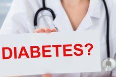 5 Organ Tubuh yang Bisa Rusak Kerena Diabetes
