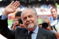 Presiden Napoli Ungkap Kelemahan Sarri