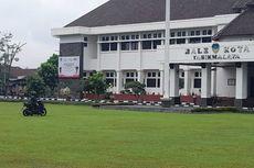 Plt Wali Kota Tasikmalaya Positif Covid-19, Bale Kota Tutup Sepekan, 1 Loket Pelayanan Tetap Buka