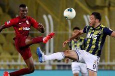 Setelah Berhenti Tiga Bulan, Liga Turki Kembali Bergulir