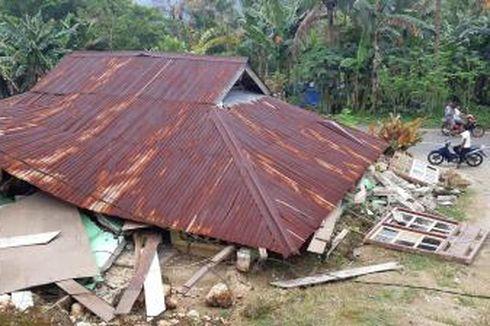 Gempa Magnitudo 5,8 Guncang Kota Bengkulu, Ini Analisis BMKG