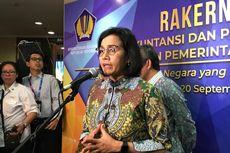 4 Tahun Jokowi-JK, Penerimaan Pajak Jadi Tulang Punggung Perekonomian