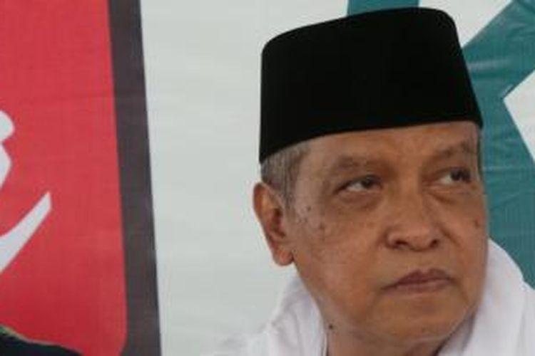 Ketua Umum PBNU Said Aqil Siradj.