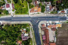 Bank Pembangunan Islam Danai Peningkatan Kualitas 9 Ruas Jalur Pansela