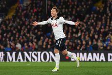 Diwarnai Enam Gol, Tottenham Taklukkan PSG pada ICC 2017