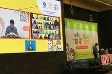Penutupan FIKSI 2020, Mendikbud: Siswa Tetap Kritis dan Kreatif di Tengah Pandemi