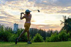 Sandiaga Paparkan Strategi Penyelenggaraan Sport Tourism, Seperti Apa?