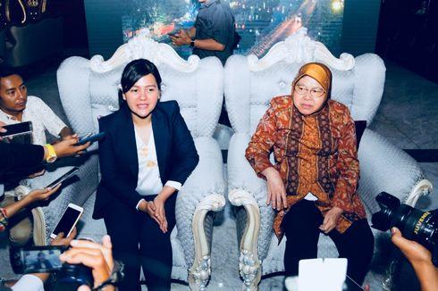 Risma Akan Benahi GBT agar Surabaya Jadi Tuan Rumah Piala Dunia U-20