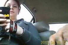 Polisi Rekam Rencana Istri Bunuh Suami