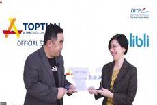 Bidik 160 Juta Konsumen Indonesia, TOPTHAI Resmikan Official Store di Blibli.com
