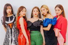 Wendy Kembali, Red Velvet Tampil dalam Formasi Lengkap di Konser SMTOWN LIVE