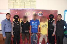 Polisi Tangkap Pecatan TNI yang Bisnis Sabu-sabu di Aceh