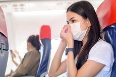 2 Studi Ini Ungkap Risiko Penularan Virus Corona di Dalam Pesawat