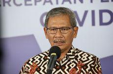 Ini Sebaran Kasus Baru Covid-19, Tertinggi di DKI Jakarta