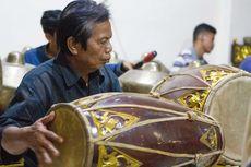Kusumo Laras Muda, Musik Karawitan dari Kaum Muda