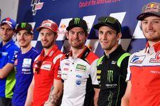 Catat, Jadwal Tetap MotoGP 2019