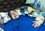 Rano Karno Bantu Evakuasi, Mak Nyak: Terima Kasih Doel, Kalau Enggak Sudah Kelelep