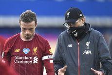 Brighton Vs Liverpool, Henderson Tak Terima Keputusan VAR, Ungkap Pengakuan Welbeck