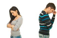 Mengapa Istri Sering Marah kepada Suami Setelah Punya Anak?