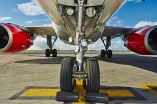 "Tubuh ""Penumpang Gelap"" Ditemukan di Roda Pendaratan Pesawat Penerbangan dari Nigeria"