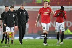 Pochettino Diprediksi Gantikan Solskjaer di Manchester United