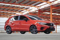 Sama-sama Sporty, Adu Desain Honda Jazz dan City Hatchback RS