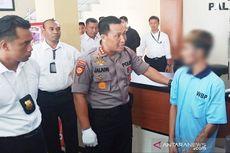 Kronologi Napi Retas Akun Facebook Anggota TNI dan Tipu Ratusan Juta, 70 Orang Jadi Korban