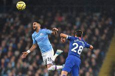 Termasuk Chelsea Vs Man City, Ini 8 Final Senegara di Liga Champions
