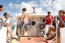 Koperasi Diarahkan Kelola Kapal Wisata