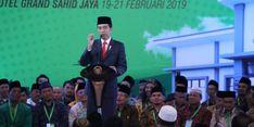 Presiden Jokowi Minta Kemnaker Bangun 3000 BLK di Pesantren Tahun 2019