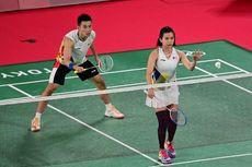 Kejutan Bulu Tangkis Olimpiade, Pasangan Malaysia Peraih Perak di Rio 2016 Gugur