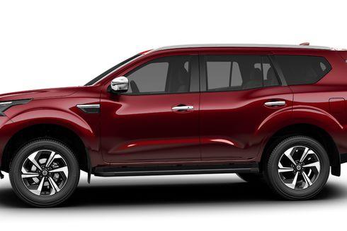 [VIDEO] Nissan X-Terra Hadir Lebih Gagah dan Canggih