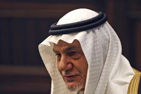 Pangeran Saudi Ini Sebut Laporan CIA soal Khashoggi Tak Bisa Dipercaya