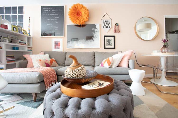 Amatir, Intip 3 Desain Interior Mudah Untukmu